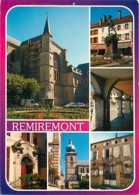 88 - Remiremont - Multivues - Carte Neuve - CPM - Voir Scans Recto-Verso - Remiremont