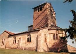 88 - Dompaire - Lavieville - Eglise - Abside - CPM - Voir Scans Recto-Verso - Dompaire