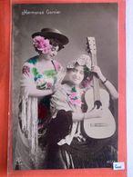 CPA.Espagne.  Artiste.Hermanas Garnier.    (Q.288) - Sonstige