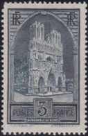 France   .   Yvert   .    259        .   *     .   Neuf Avec  Charnière    .    /    .    Mint-hinged - France