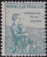 France   .   Yvert   .    149      .   *     .   Neuf Avec  Charnière    .    /    .    Mint-hinged - Ungebraucht
