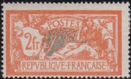 France   .   Yvert   .    145       .   *     .   Neuf Avec  Charnière    .    /    .    Mint-hinged - Frankreich