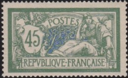 France   .   Yvert   .    143       .   *     .   Neuf Avec  Charnière    .    /    .    Mint-hinged - Unused Stamps