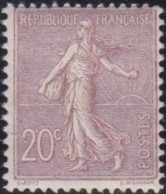 France   .   Yvert   .    131      .   *     .   Neuf Avec  Charnière    .    /    .    Mint-hinged - Unused Stamps
