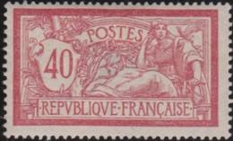 France   .   Yvert   .    119        .   *     .   Neuf Avec  Charnière    .    /    .    Mint-hinged - Francia