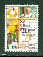 Vatican; Scott # 1163; Usagé  (9170) - Vatican