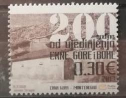Montenegro 2013 / Yvert N°326 / ** - Montenegro