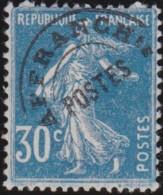 France   .   Yvert      .     P. 60  (2 Scans)       .    *      .   Neuf Avec Charnière   .    /    .   Mint-hinged - Préoblitérés