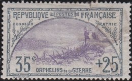 France   .   Yvert      .   152  (2 Scans)     *      .   Neuf Avec Charnière   .    /    .   Mint-hinged - Nuovi