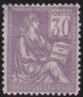 France   .   Yvert      .     115         .    *      .   Neuf Avec Charnière   .    /    .   Mint-hinged - France