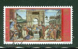 Vatican; Scott # 1174; Usagé  (9173) - Vatican
