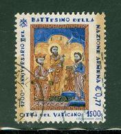 Vatican; Scott # 1177; Usagé  (9174) - Vatican
