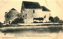 52 - LES LOGES - Ferme De Grosse Sauve - Ancien Prieuré Réuni Au Séminaire De LANGRES ... - Francia
