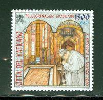Vatican; Scott # 1188; Usagé  (9177) - Vatican