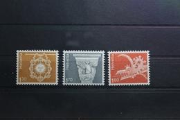 Schweiz 991-993 ** Postfrisch #TO057 - Svizzera