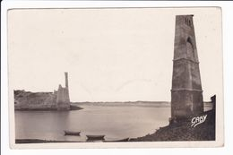Plouer - Vestiges Du Pont Saint-Hubert - Plouër-sur-Rance