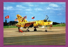 Mirage F1C.12-YA. Tigermeet. Escadron De Chasse 1/2 Cambrésis. Base 103 Cambrai-Epinoy. - 1946-....: Ere Moderne