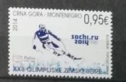 Montenegro 2014 / Yvert N°346 / ** - Montenegro