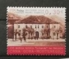 Montenegro 2014 / Yvert N°358 / ** - Montenegro
