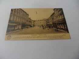 Charleroi Rue De La Station - Charleroi