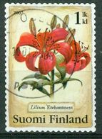 """Bm Finland 2007 MiNr 1842 Used 
