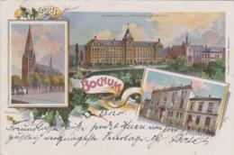 ALLEMAGNE - BOCHUM - VUES MULTIPLES - Bochum