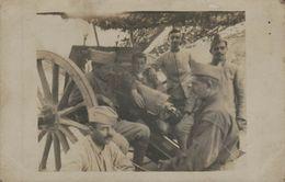 Souvenir De La Pompelle Juillet 1918 - Carte-photo - Oorlog 1914-18
