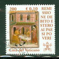 Vatican; Scott # 1191; Usagé  (9178) - Vatican
