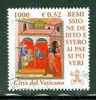Vatican; Scott # 1194; Usagé  (9179) - Vatican