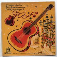 """Cojo De Huelva (anni 60)  """"El Cabrerillo  -  Palito De Ron"""" - Vinyl-Schallplatten"""