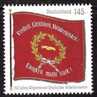 2013Germany2997150 Years Of Working Association2,90 € - Unused Stamps