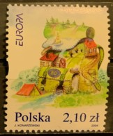 POLAND - MNH**  - 2004 - # 3722 - 1944-.... Republic
