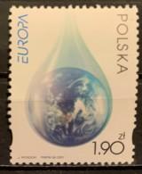 POLAND - MNH**  - 2001 - # 3578 - 1944-.... Republic