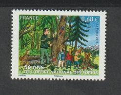 TIMBRE - 2015 - N° 5011 - Cinquantenaire De L'Office National Des Forêts  - Neuf Sans Charnière - Frankreich