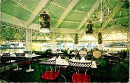 Florida Fort Lauderdale Creighton's Restaurant Gazebo Room - Fort Lauderdale