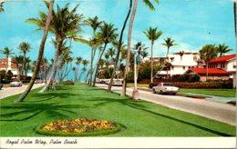 Florida Palm Beach Royal Palm Way - Palm Beach