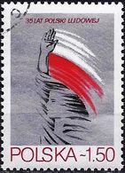 Poland 1979 - Mi 2641 - YT 2462 ( 35 Years Of Polish Republic ) - 1944-.... République
