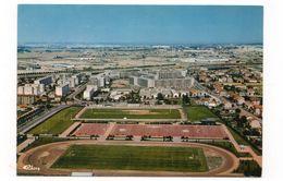 69 - VERNISSIEUX - Vue Aérienne - Stade Auto-Lyonnais (K8) - Vénissieux