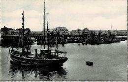 Nieuwpoort-Bad De Vissershaven - Nieuwpoort