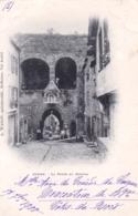 22 - Cotes D Armor -  DINAN -   Porte De Jersual - Dinan