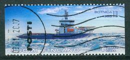 Bm Finland 2005 MiNr 1766 Used | Icebreakers (ships), Botnica - Finland