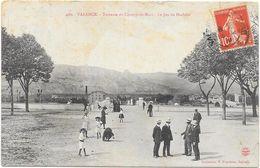 VALENCE : LE JEU DU DIABOLO - Valence