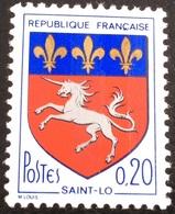 N° 1510   NEUF ** SANS  CHARNIÈRE ( LOT:1888 ) - 1941-66 Escudos Y Blasones