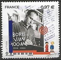 FRANCE N° 5383 OBLITERE - France