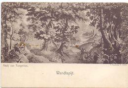 PK - Abdij Tongerlo - Wandtapijt - Westerlo