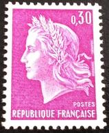 N° 1536    NEUF ** SANS  CHARNIÈRE ( LOT:1909 ) - 1967-70 Maríanne De Cheffer