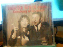 Juliette Greco Chante Gainsbourg Rt Les Autres - Musique & Instruments