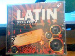 Latin Dance Party - Dance, Techno & House