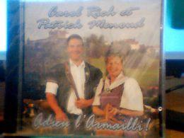 Carol Rich Et Patrich Menond - Musique & Instruments