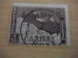(24.06) BELGIE 1927 Nr 249 Mooie Afstempeling HUY - Oblitérés